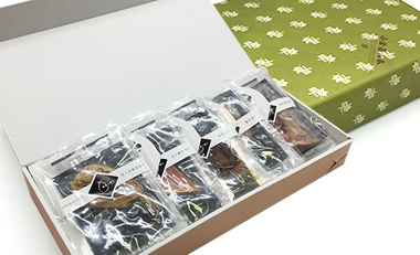 OKiNI>高級お茶漬けセット
