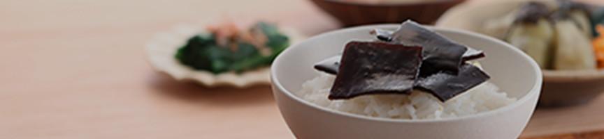 日本における昆布食文化