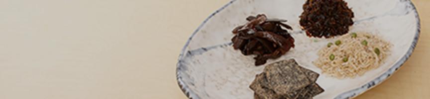 昆布の種類と商品について